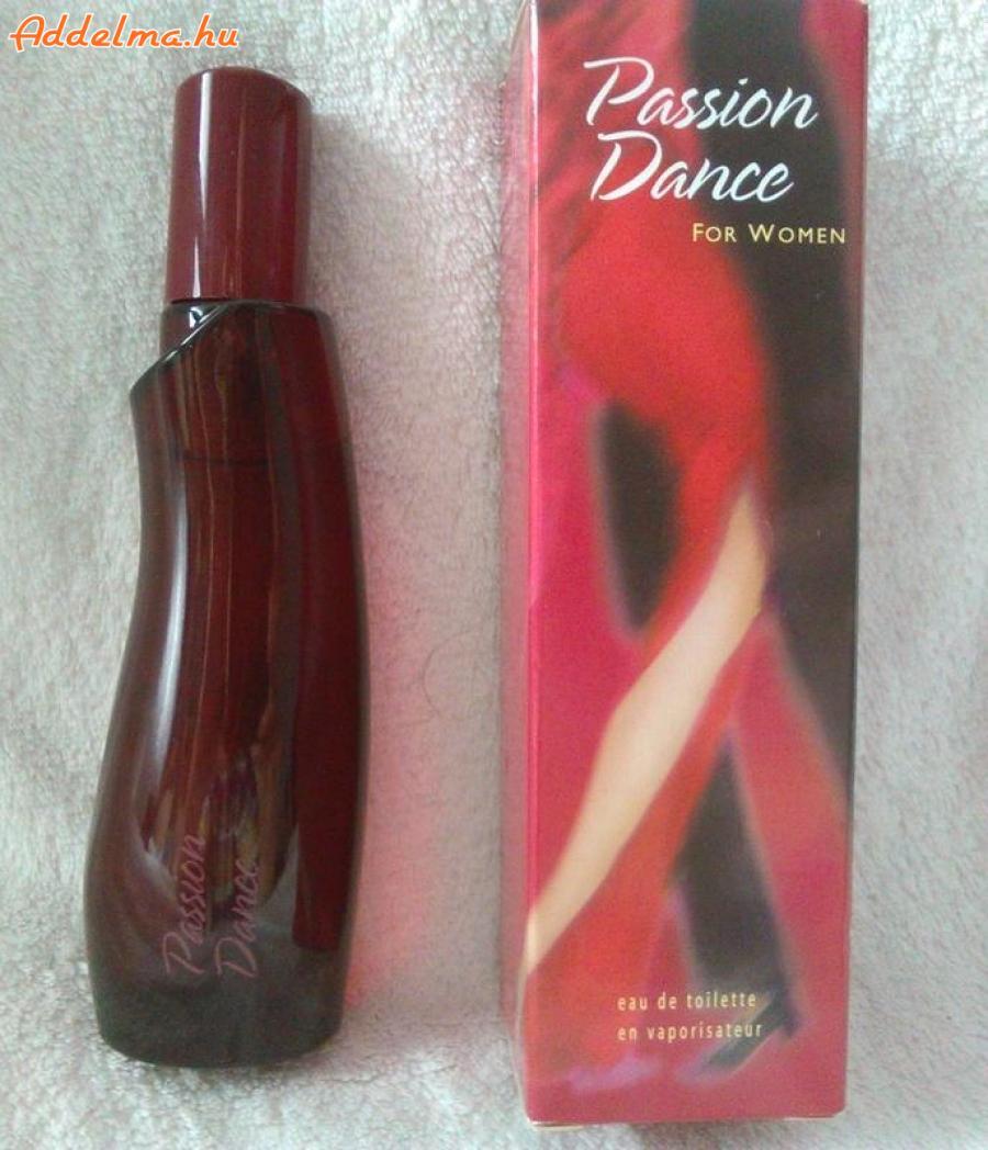 Avon Passion Dance parfüm eladó