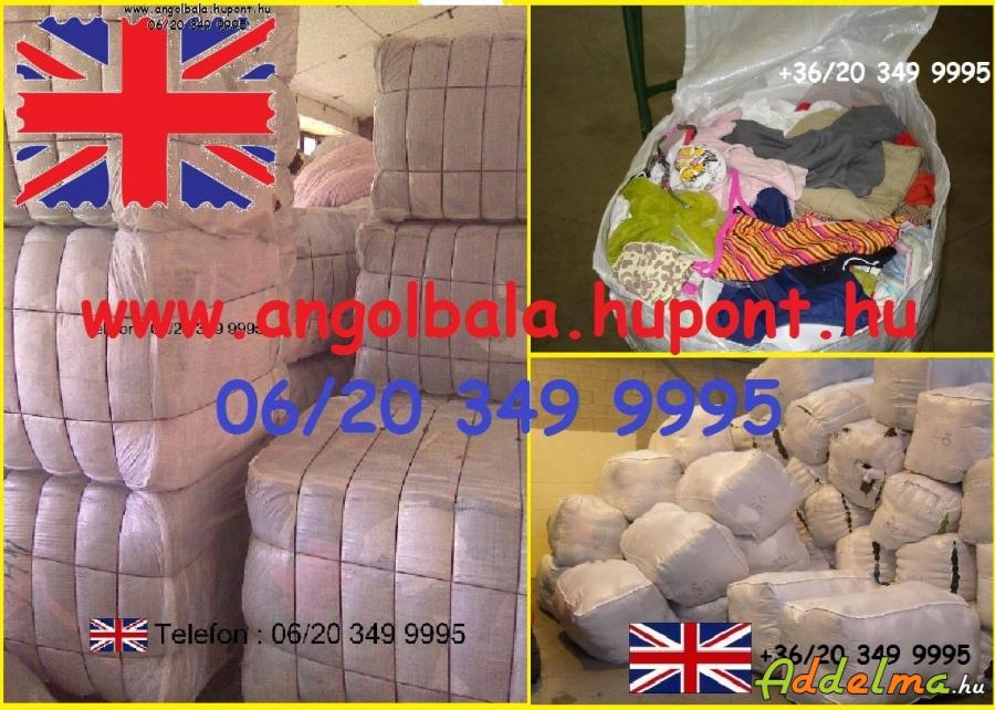 Minőségi angol bálás ruha eladó
