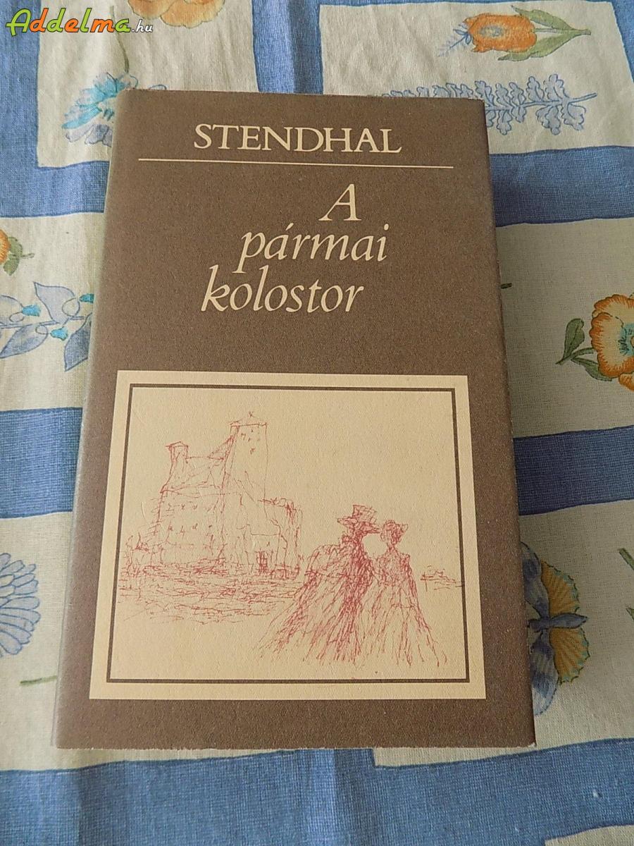 Stendhal: A pármai kolostor (1976)