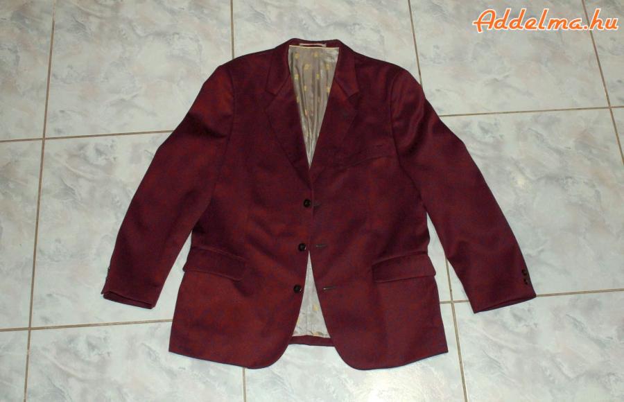 Férfi öltöny eladó negyed áron