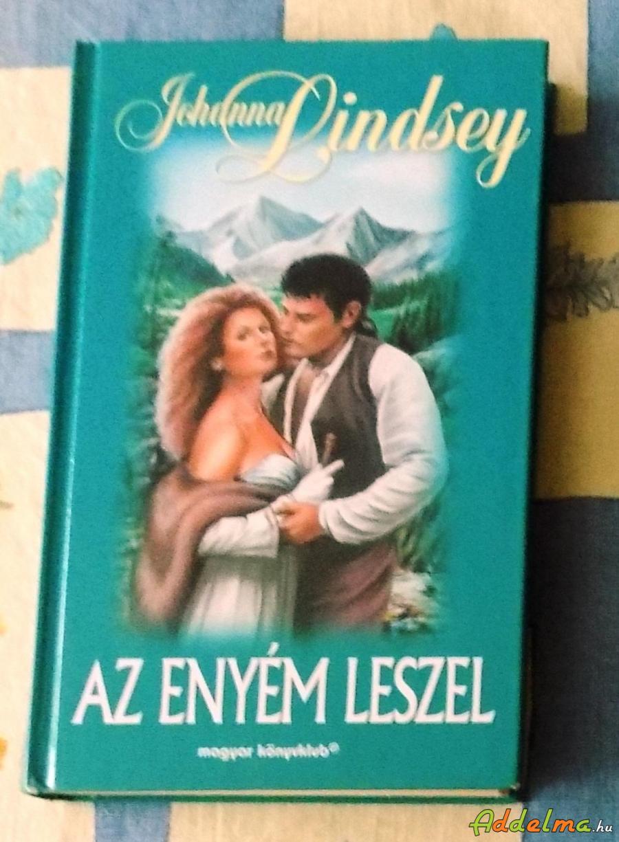 Johanna Lindsey: Az enyém leszel (1997)