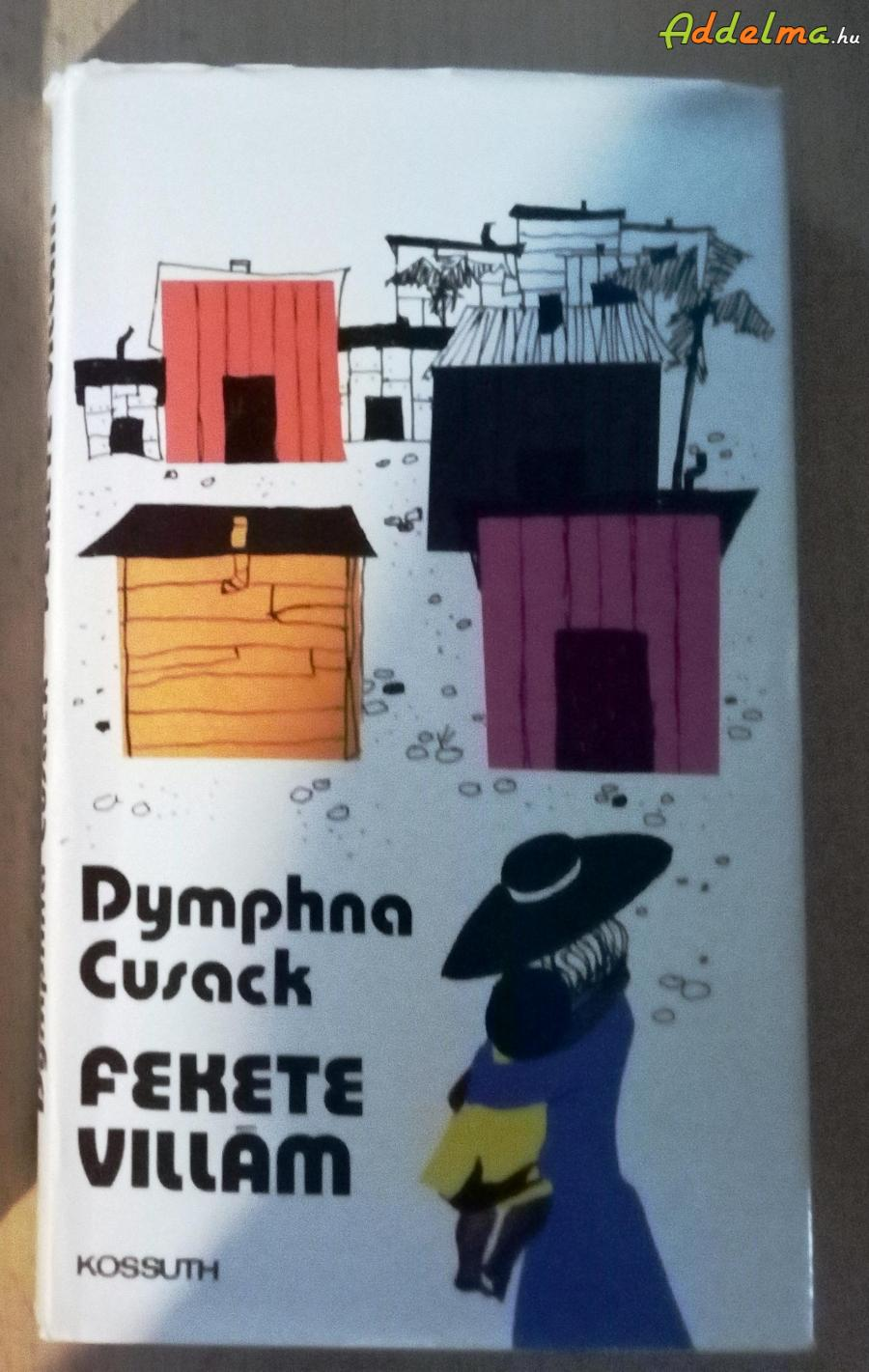 Dymphna Cusack: Fekete Villám (Kossuth/1975)