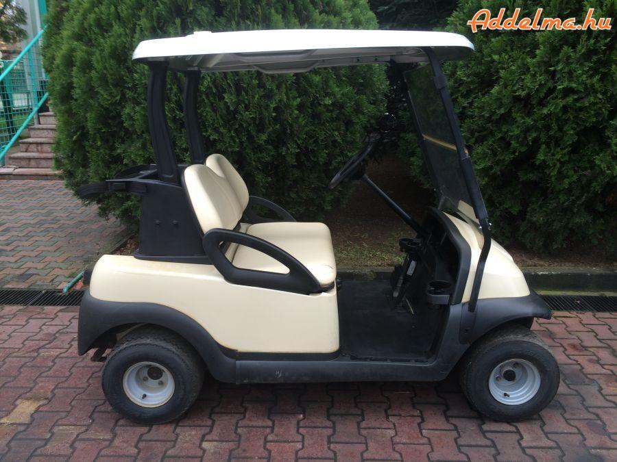 Eladó Clubcar elektromos golfautó, golfkocsi (V-2768)