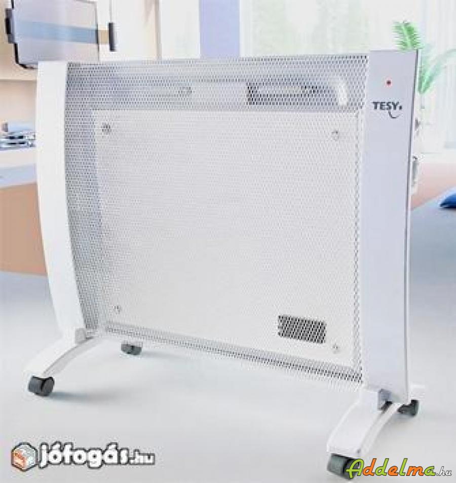 Mobil infra hősugárzó