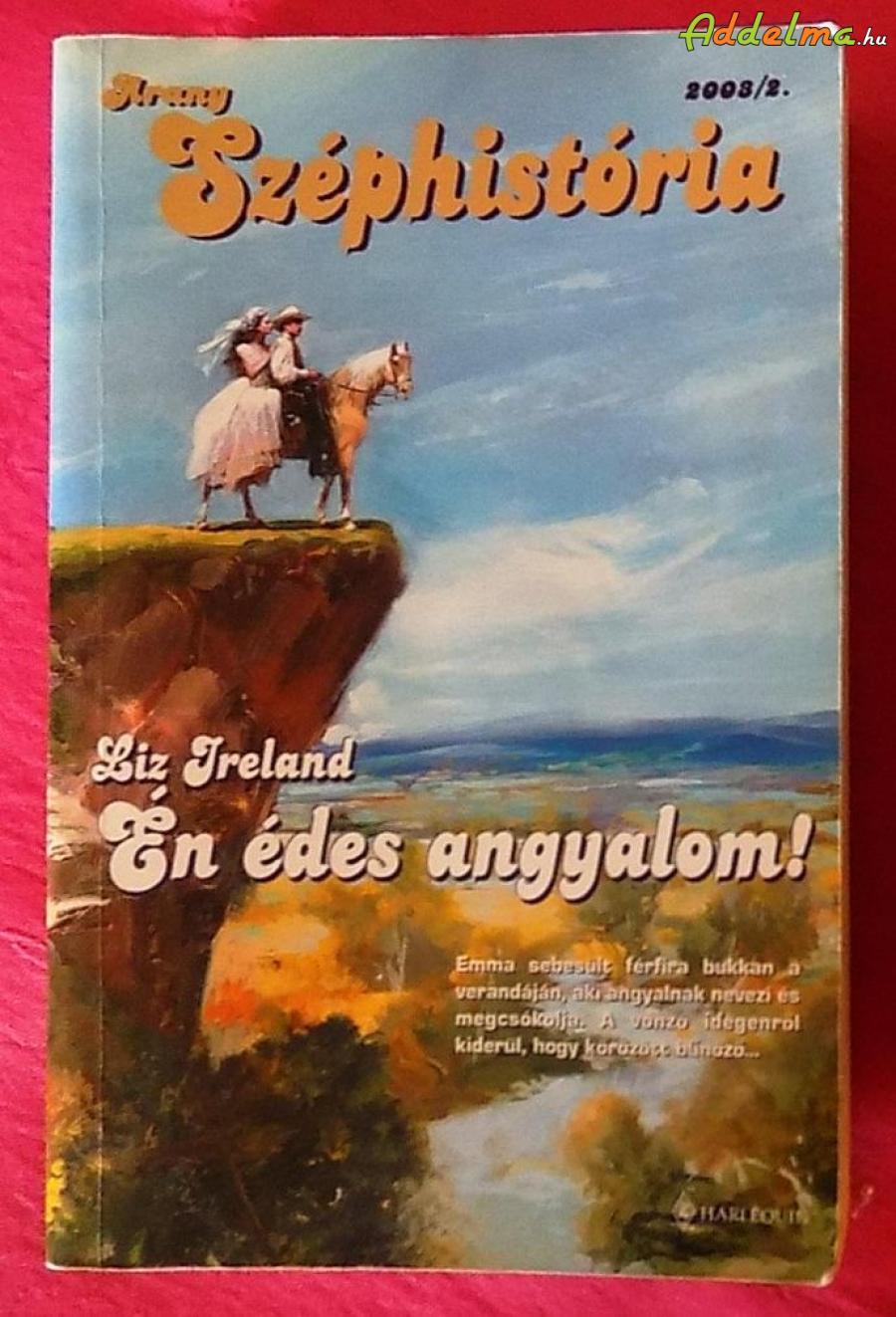 Liz Ireland: Én édes angyalom (2003)