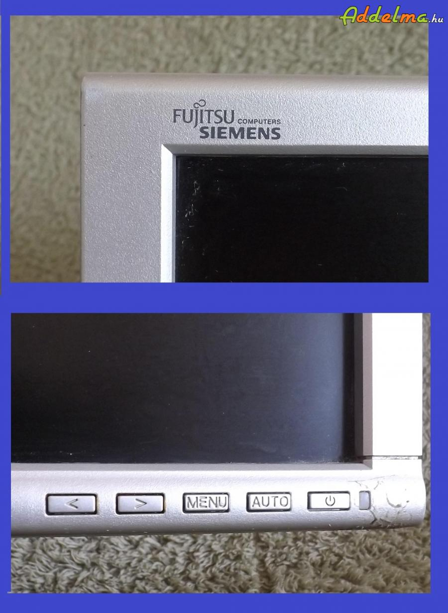Fujitsu Siemens 19