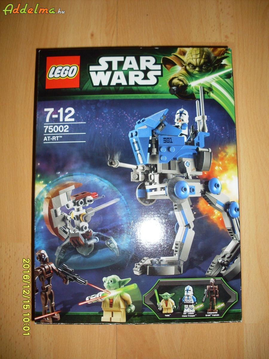 Star Wars 75002 Lego