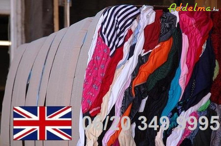 Eladó minőségi angol bálásruha akciós áron!