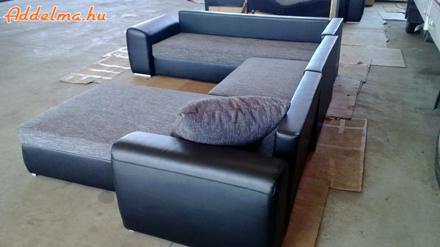 Bútor, új ülőgarnitúra eladó (330x 220 cm)