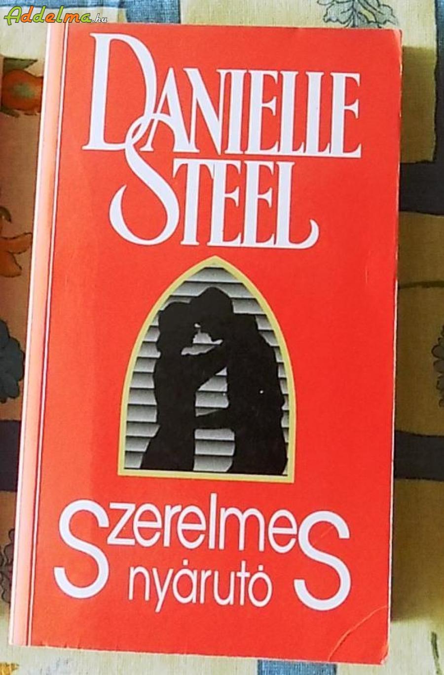 Danielle Steel: Szerelmes nyárutó