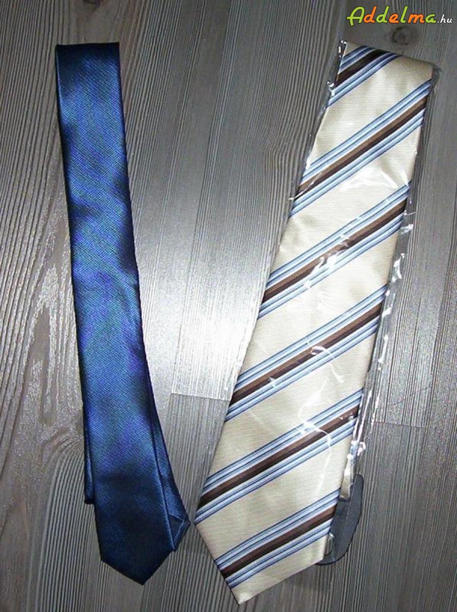 Nyakkendők eladók