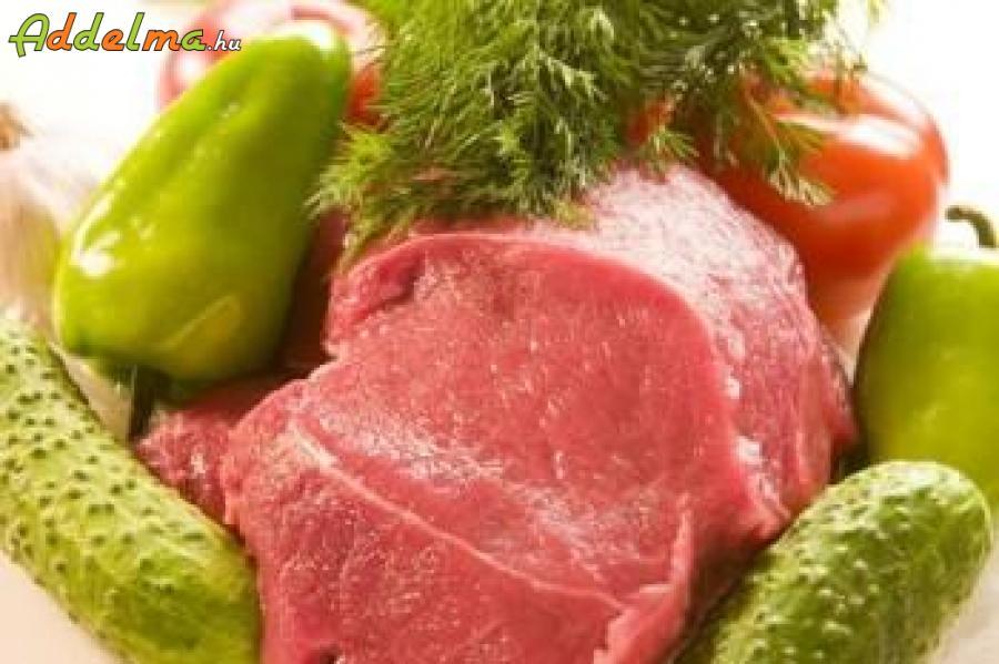 Friss hús vásárlás Budapest! Lázár Hús Élelmiszer Budapest!