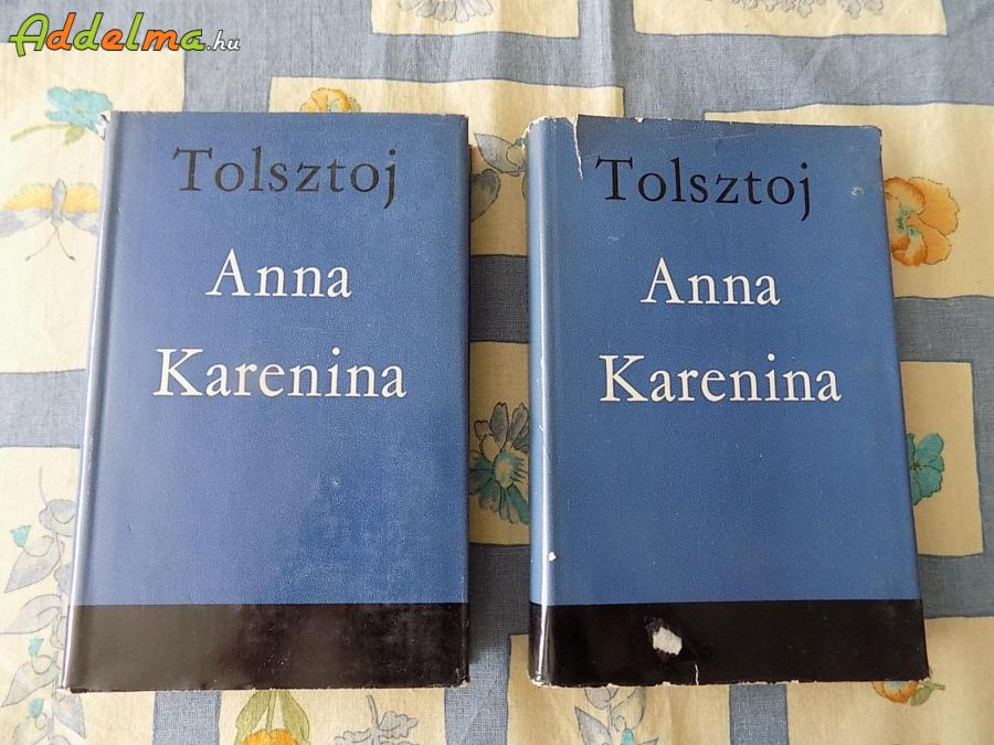 Lev Tolsztoj: Anna Karenina (1968)
