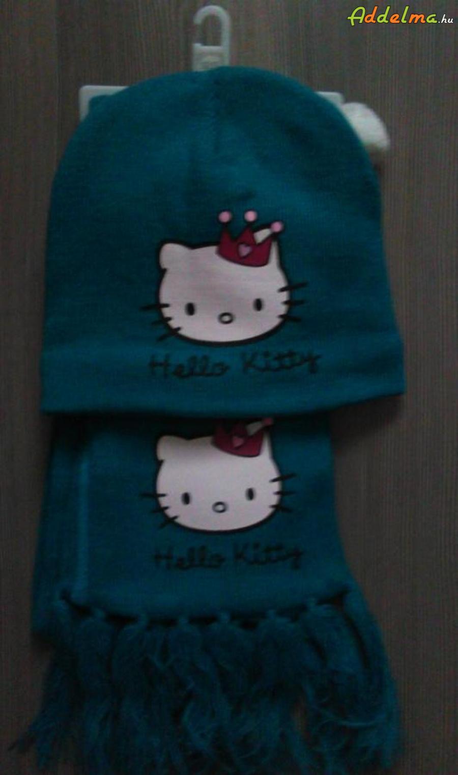 Hello Kitty sapka, sál eladó