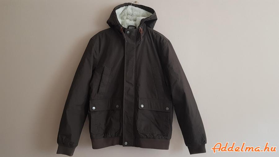 Clockhouse férfi kabát S M