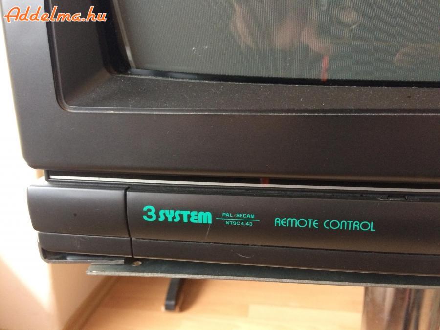 Sanyo Szines Tv