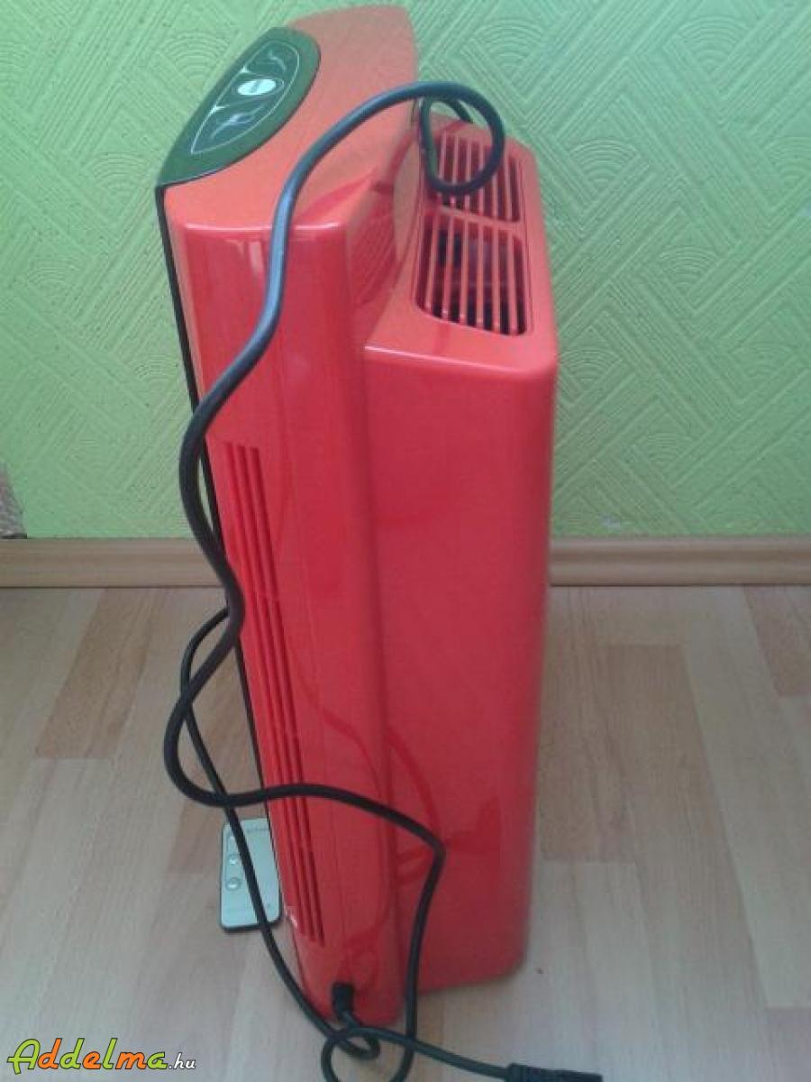 levegőtisztitó készülék eladó