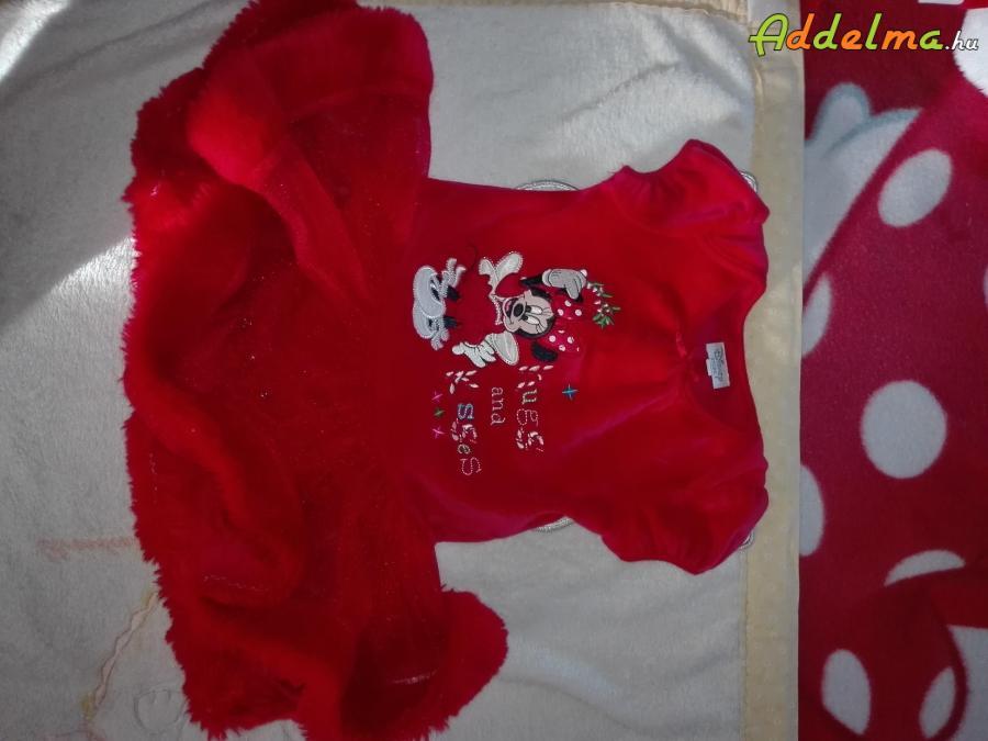 Mikulás baba ruha 78575effe6