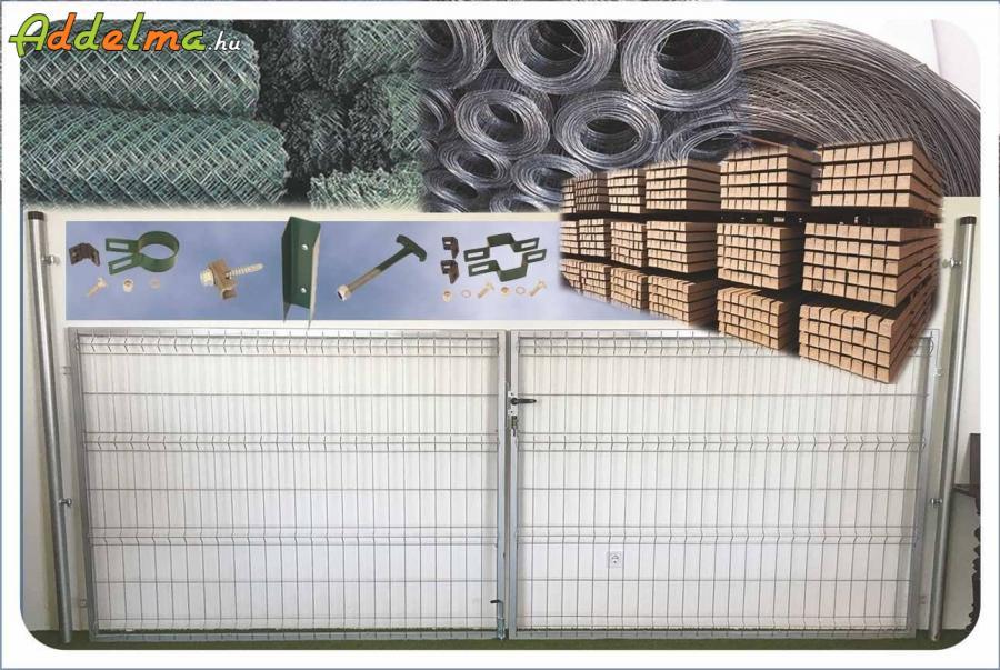 Vadháló,drótfonat,kerítés huzal drótkerítés szögesdrót