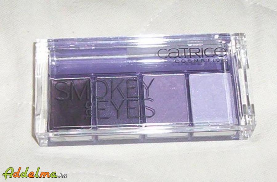 Catrice Smokey Eyes Set eladó
