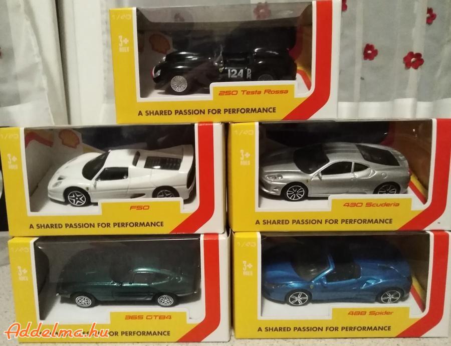 Autók eladók Ferrarri, BMW