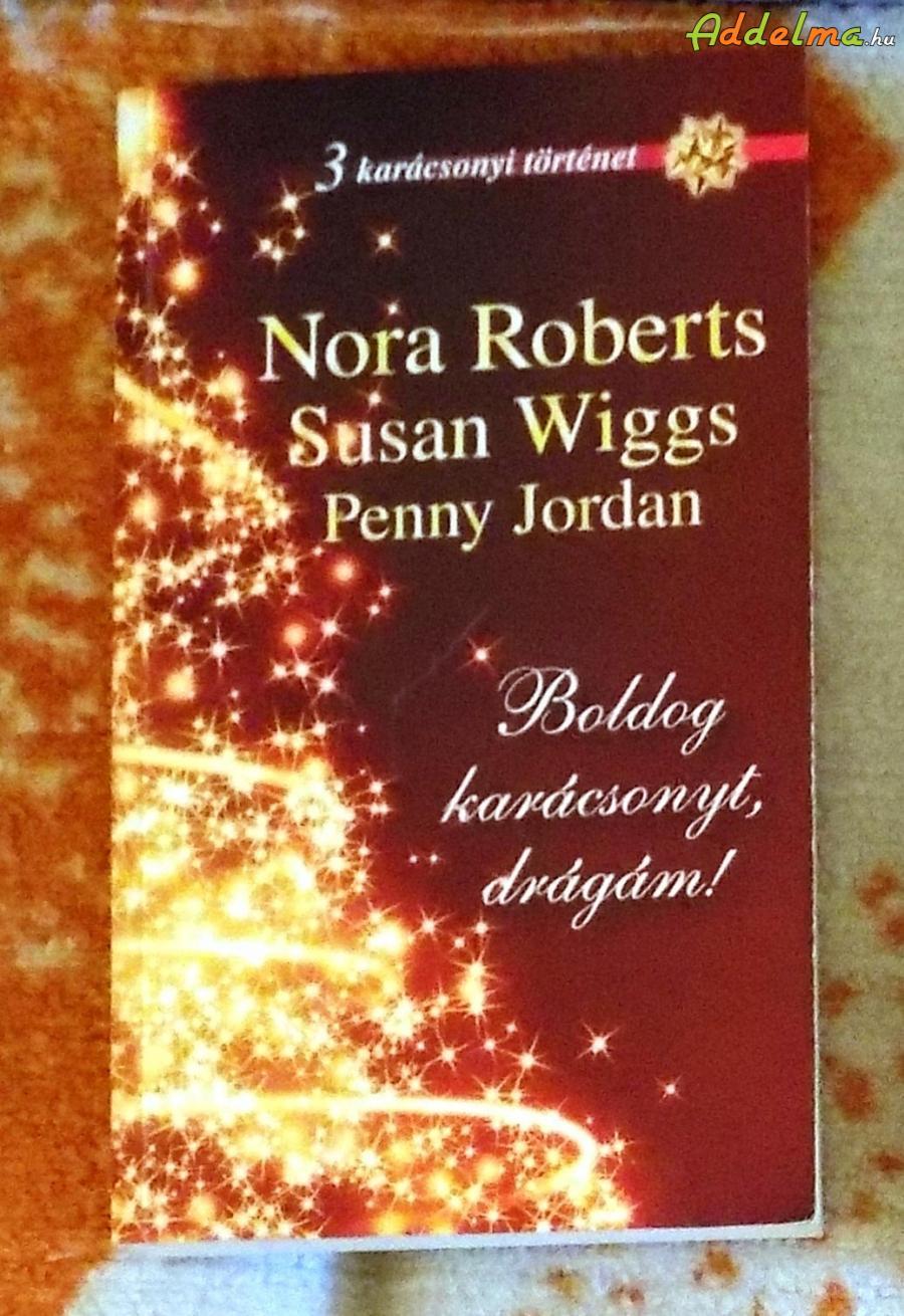 Nora Roberts - Boldog karácsonyt