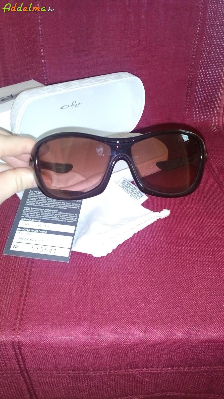 Oakley Speechless napszemüveg