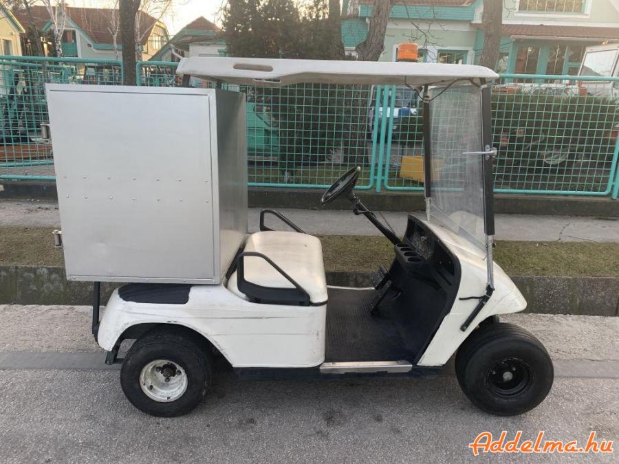 Eladó Egzo Box golfautó, golfkocsi (V-3550)
