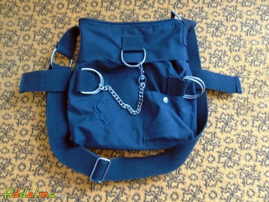 Vagány csajos táska
