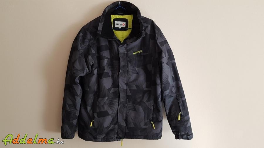 Etirel sportos férfi kabát L