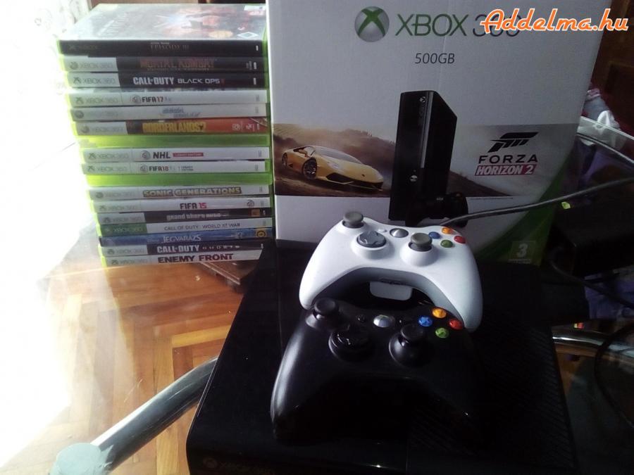 Xbox 360 eladó vagy csere