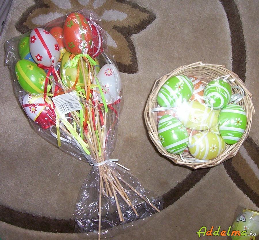 Húsvéti tojások eladók
