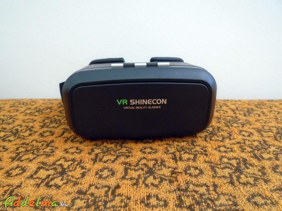 VR Shinecon 3D Virtuális valóság szemüveg