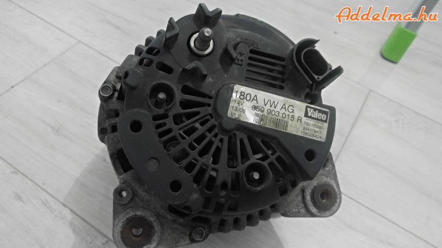 Audi A6 4F Valeo generátor