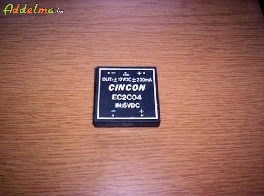 Cincon DC/DC converter