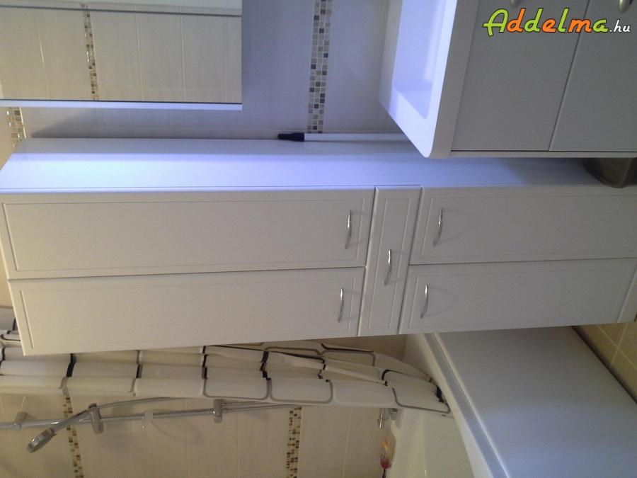 Furdoszoba szekreny elado / bathroom wardrobe for sale, Budapest ...