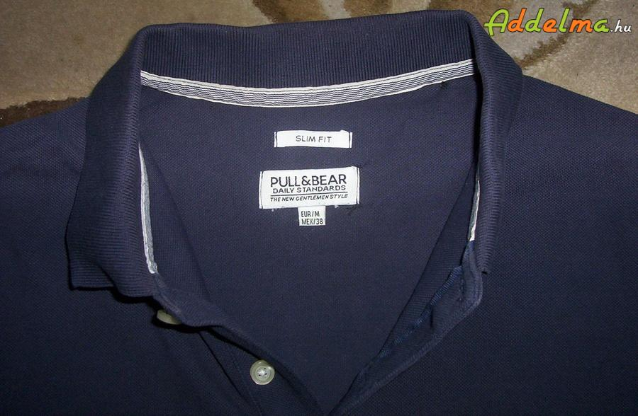 Pull&Bear póló eladó