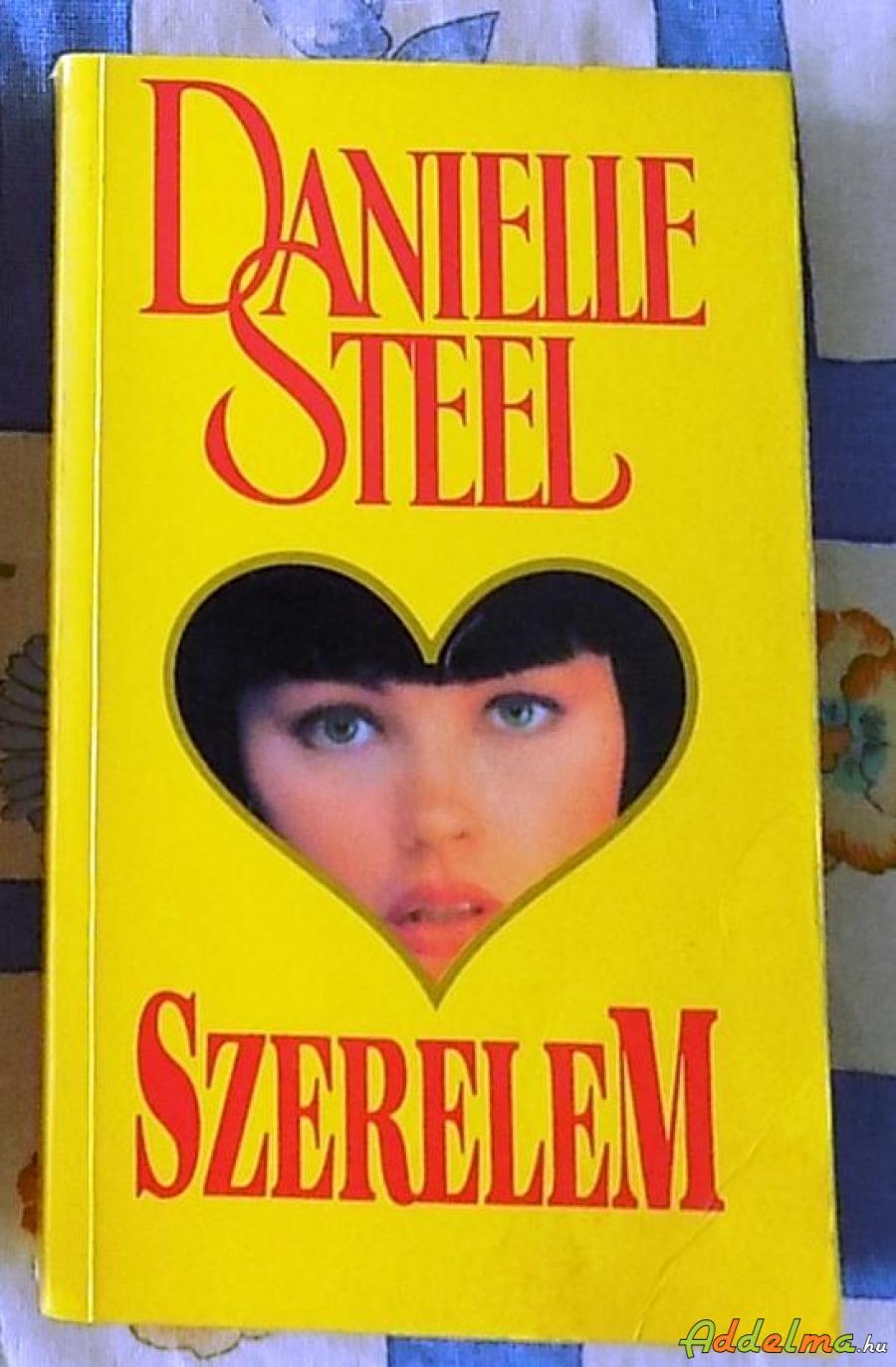 Danielle Steel: Szerelem
