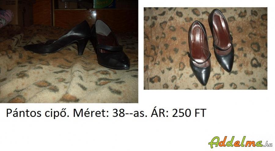 Női cipők eladók Dunaújváros Divat, ruha