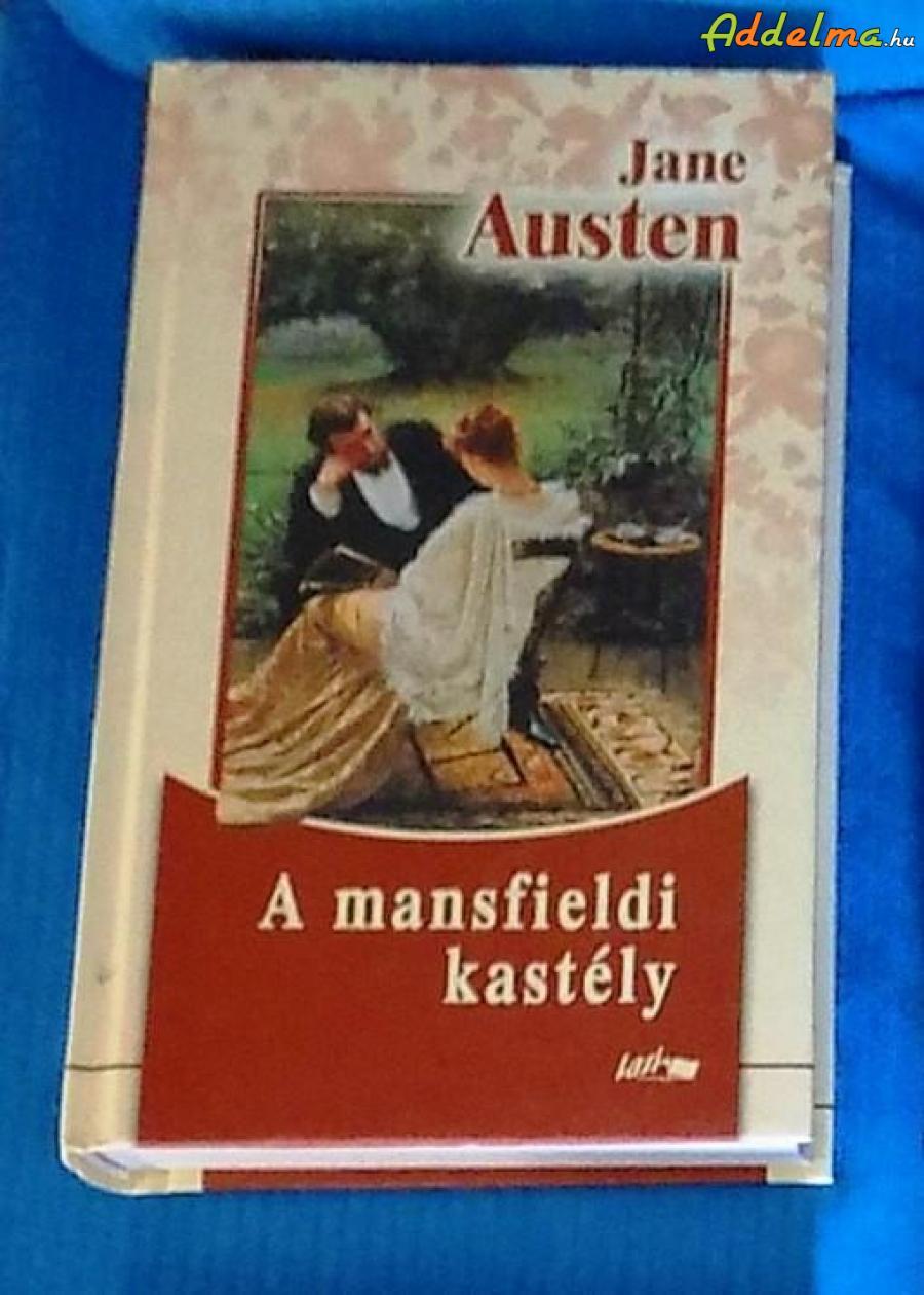Jane Austen: A mansfieldi kastély (2005)