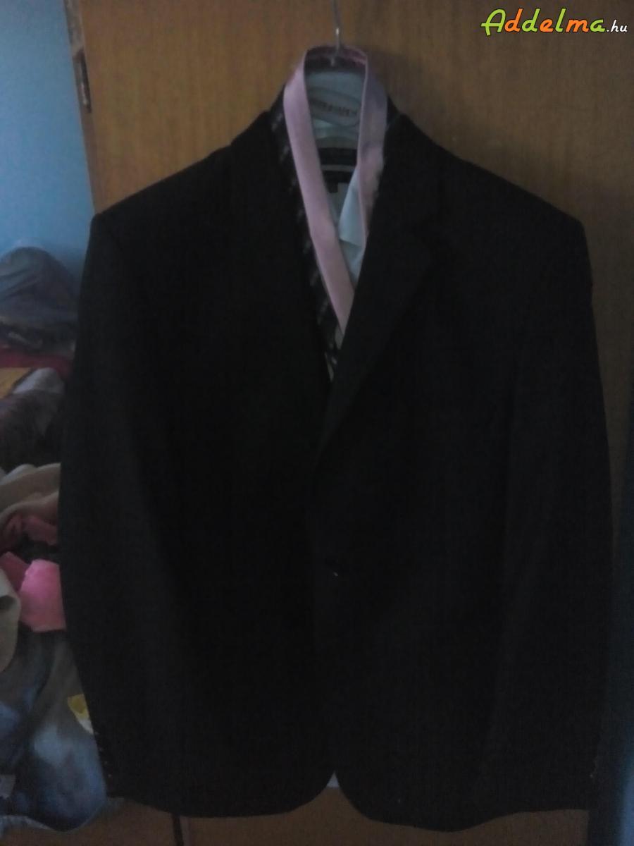 Férfi öltöny Kalocsa Divat, ruha