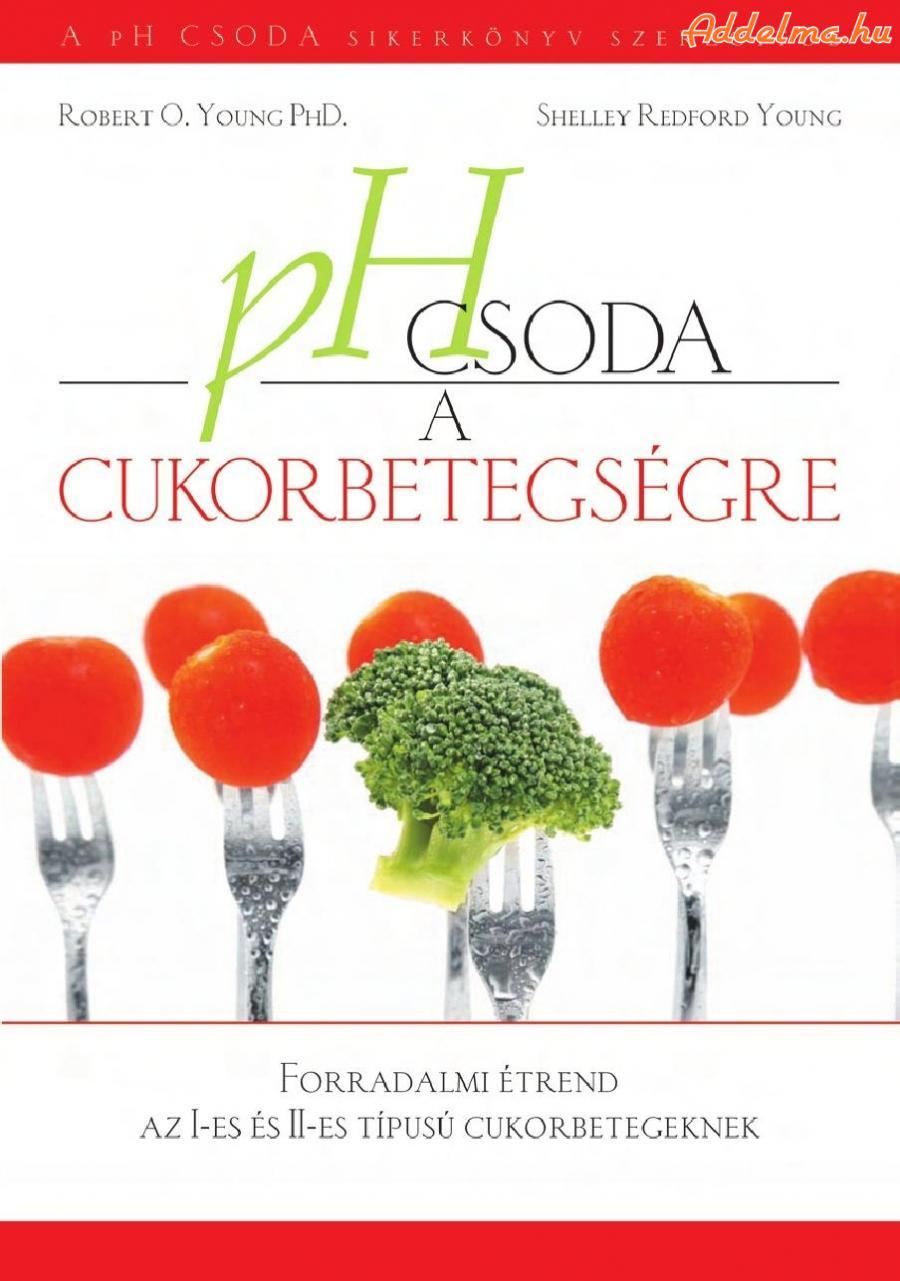 PH Csoda Cukorbetegségre