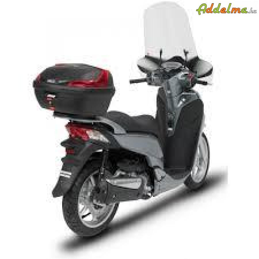 Honda SH300 i-hez hátsó doboztartó konzol eladó