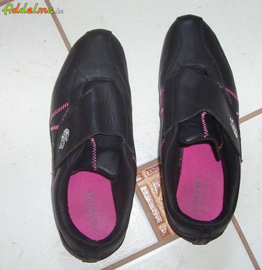 Lacoste sport cipő eladó