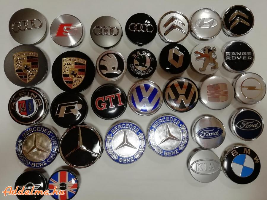 Alufelni kupakok-VW,Mercedes,Ford,Seat,BMW,Citroen,