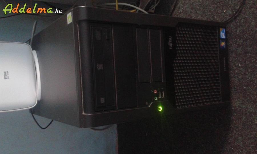 Eladó erős számítógép!
