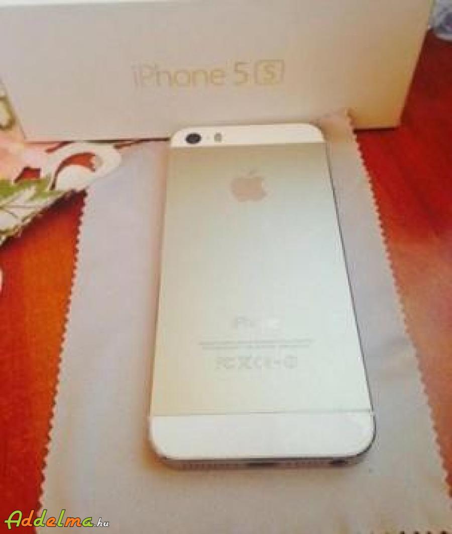 Applr iphone 5s gold új