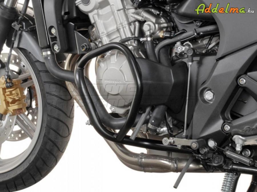 Honda CBF 500-Hoz HÁtsÓ, És Oldalkonzol, BukÓcsŐ EladÓ