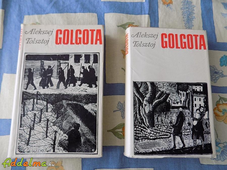 Alekszej Tolsztoj: Golgota I-II (1972)