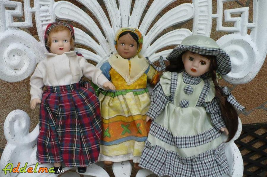 bdcb0bb562 Porcelánfejű babák eladók, Baranya megye, Pécs, Magyarország ...